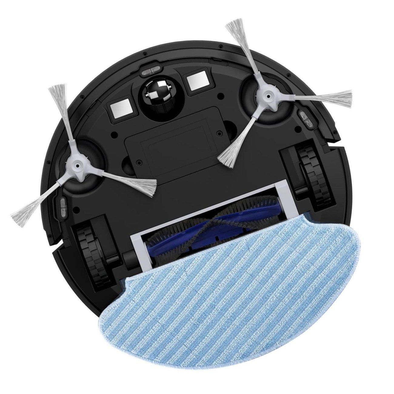 Прахосмукачка робот Rowenta RR7375WH X-PLORER SERIE 505 ANIMAL