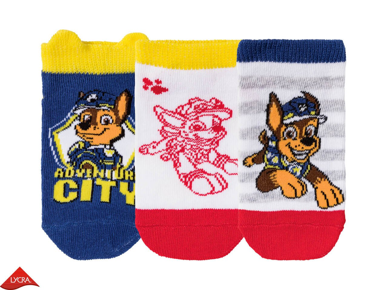 Детски чорапи за момчета