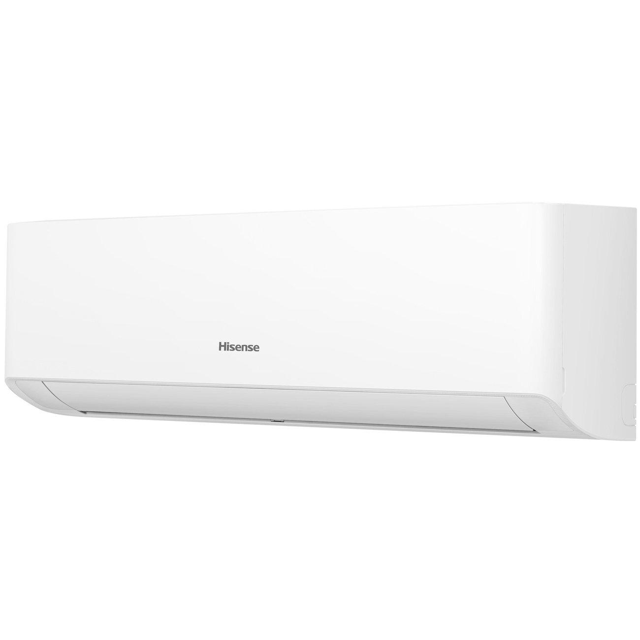 Климатик Hisense KA50BS0EG / KA50BS0EW , 18000 охл/отопление BTU, A++