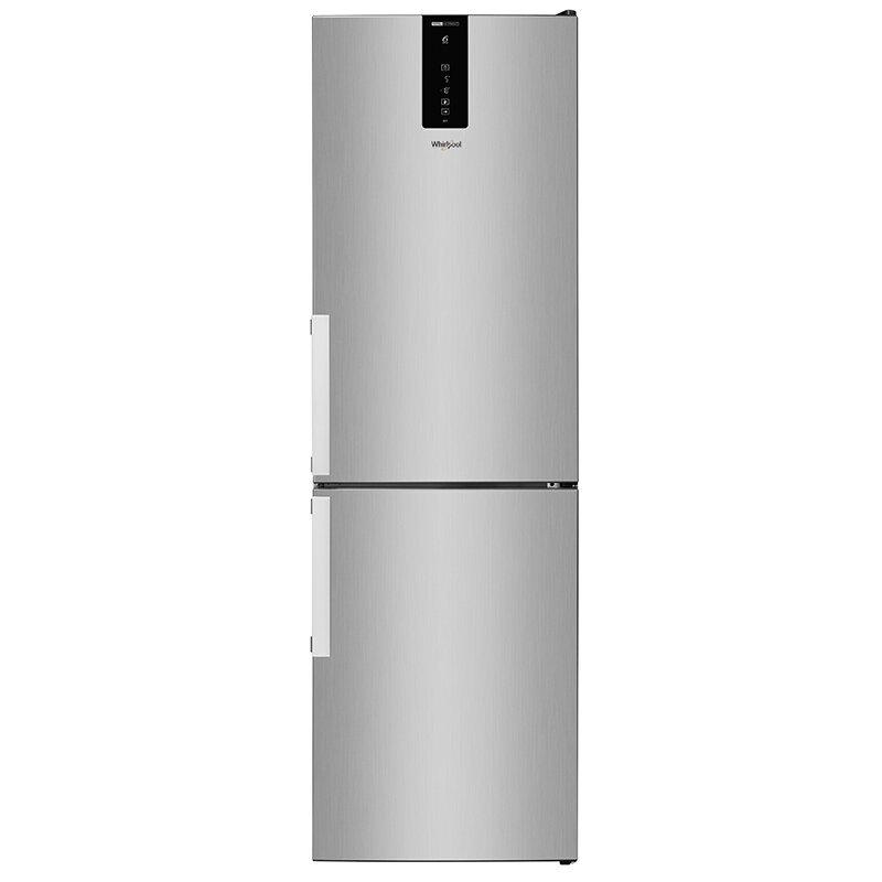 Хладилник с фризер Whirlpool W7 821O OX H