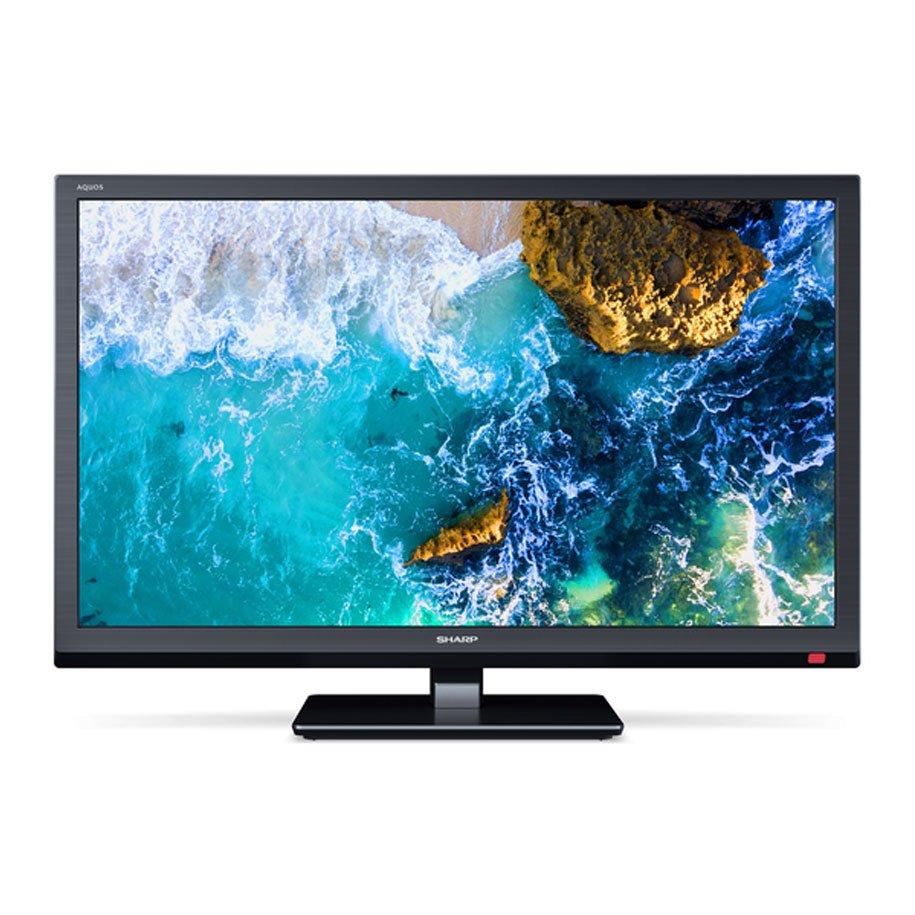 Телевизор SHARP 24BC0E LED  SMART TV