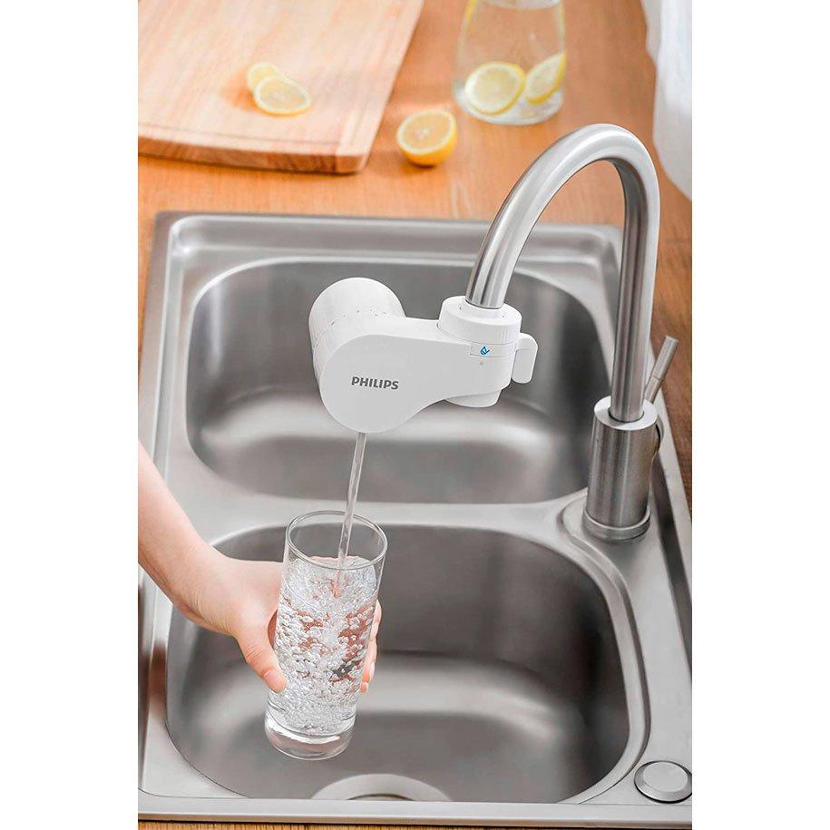 Пречистване на вода PHILIPS WATER ON TAP AWP3704/10