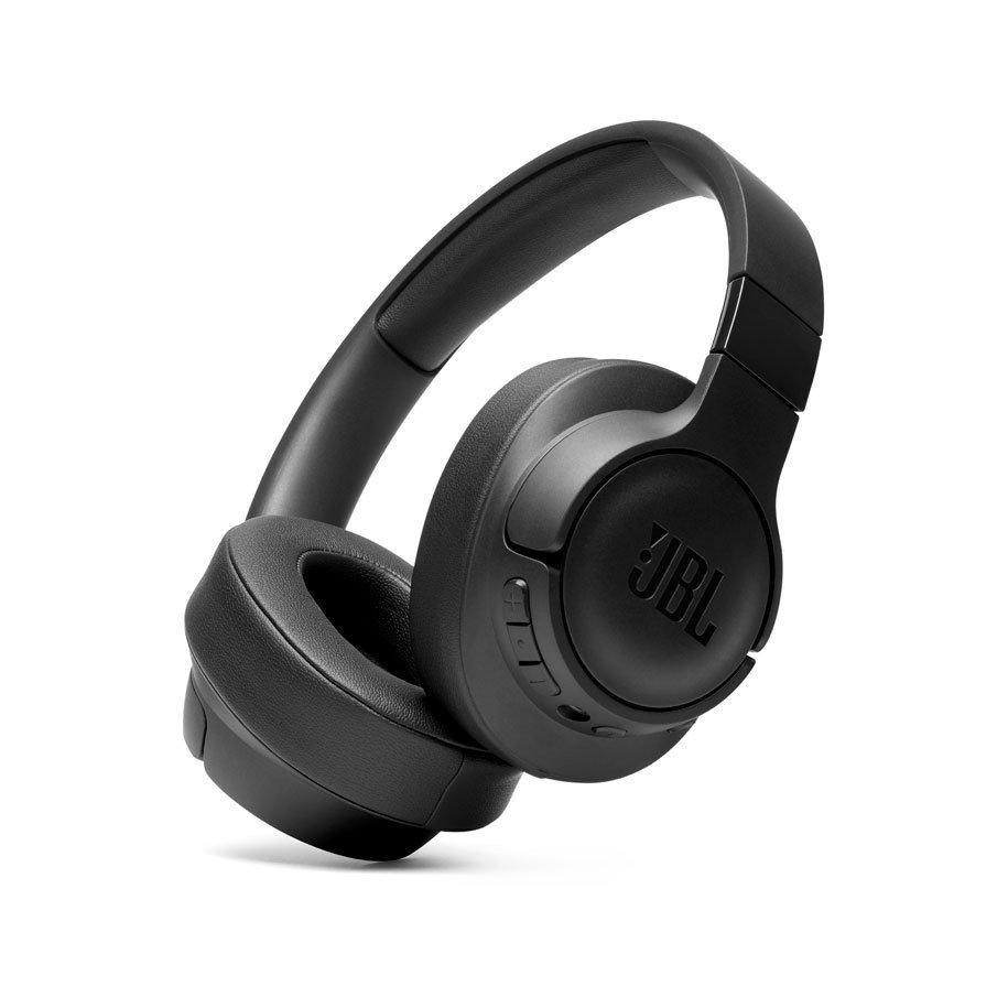 Стерео слушалки JBL T750BT NC BLK