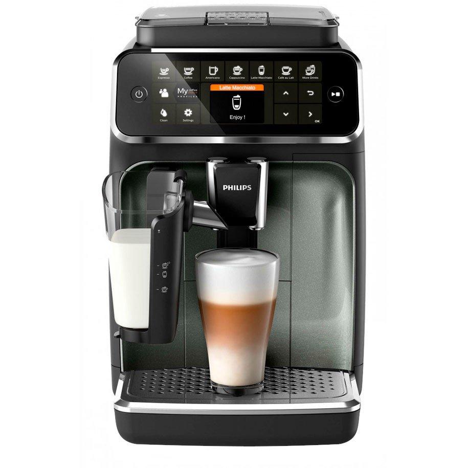 Кафеавтомат PHILIPS EP4349/70