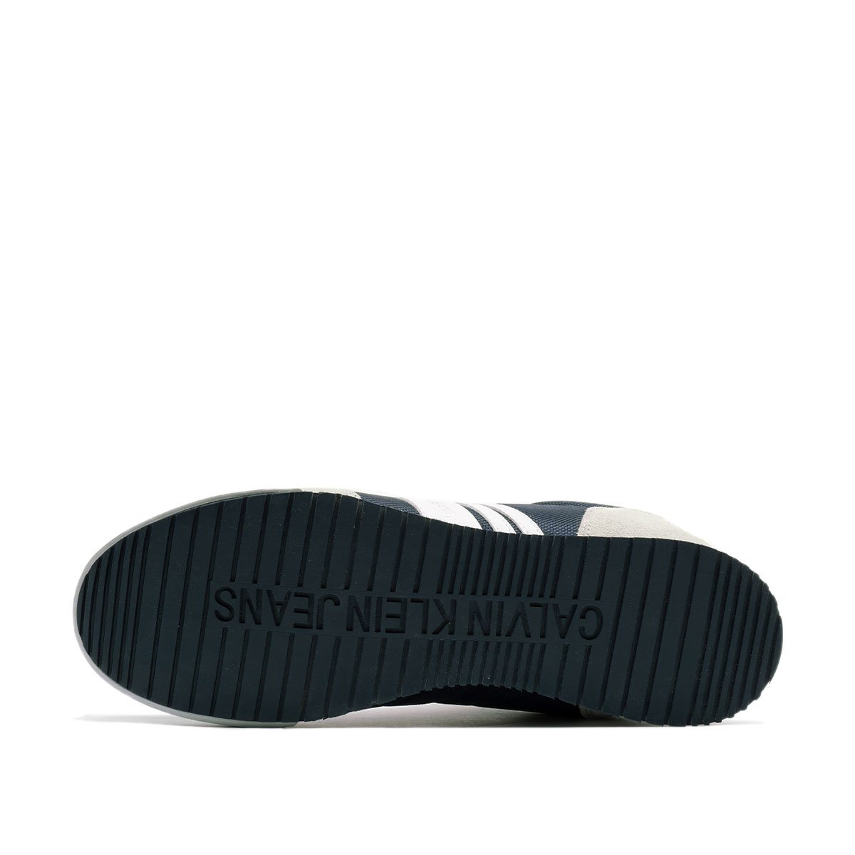 Calvin Klein Low Profile Sneaker Lace Up