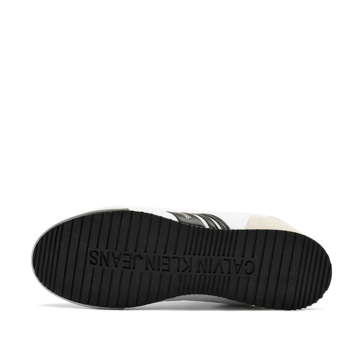 Cavin Klein Low Profile Sneaker Lace Up