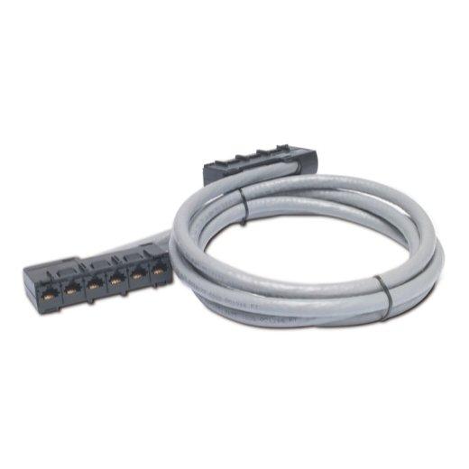 Кабел за разпределение на данни APC DDCC5E-017 6xRJ-45 5 метра Data Distribution Cable CAT5E UTP CMR