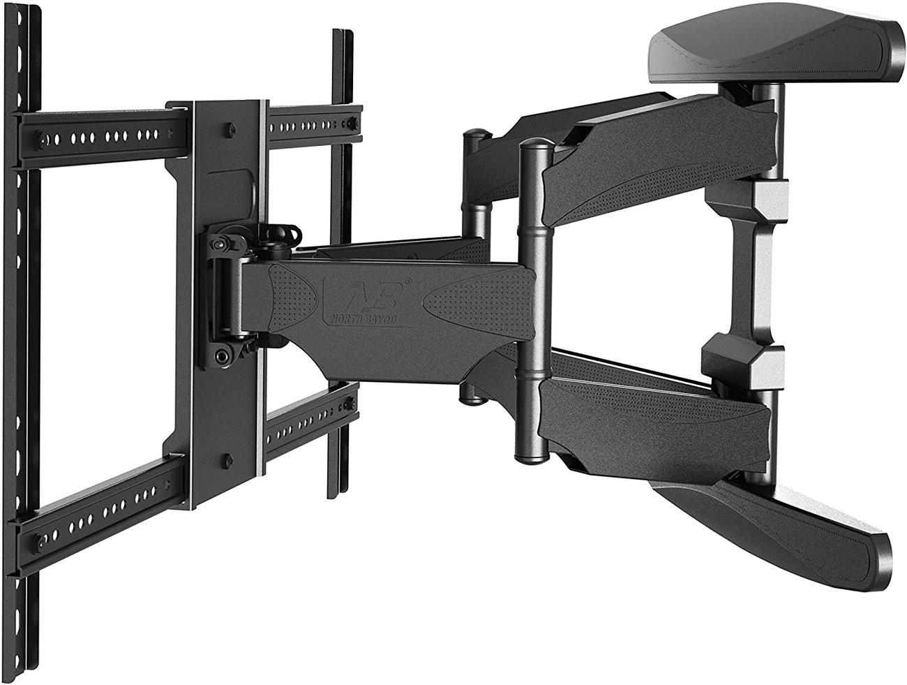 Универсална стойка за телевизор North Bayou P6 40-70 инча Регулируема