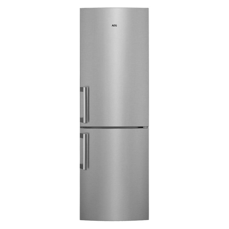 Хладилник с фризер AEG RCB534E1LX