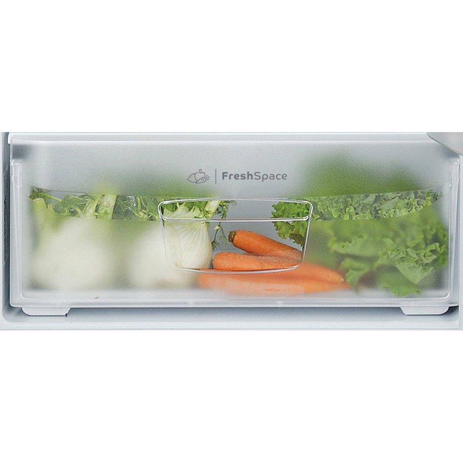 Хладилник с фризер INDESIT TIAA 10 V.1