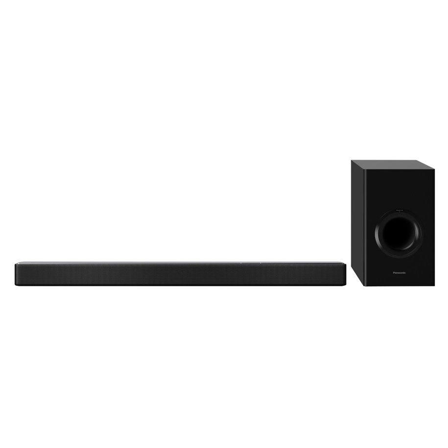 Soundbar система PANASONIC SC-HTB510EGK