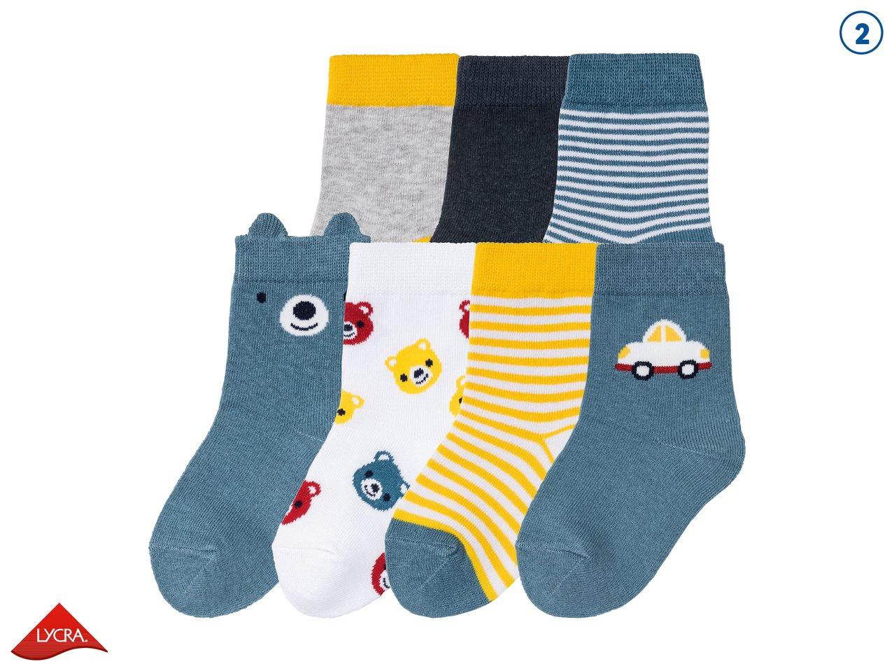 Детски чорапиза момчета