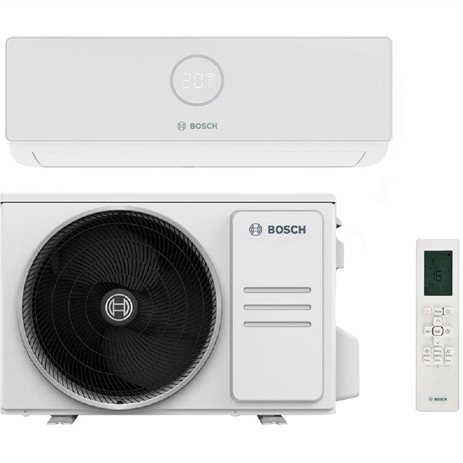 Инверторен климатик BOSCH CL5000IU W26 E/CL5000I26E/WI-