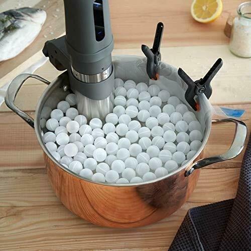 Топчета за Су Вид готвене Springlane Sous Vide 943541 250 броя изолационни топчета