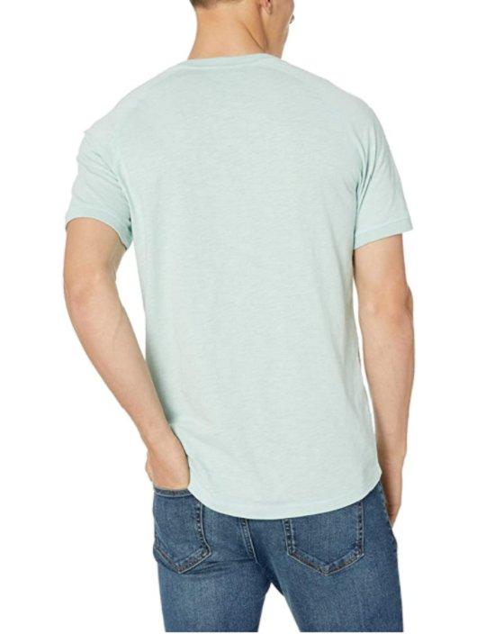 Мъжка тениска Goodthreads MGT45006SP18 спортно елегантна