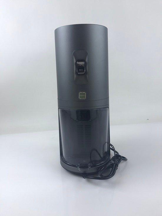 Бавнооборотна сокоизтисквачка Hurom H-200 Easy Series Slow Juicer пресоваща сокоизстисквачка за цели плодове
