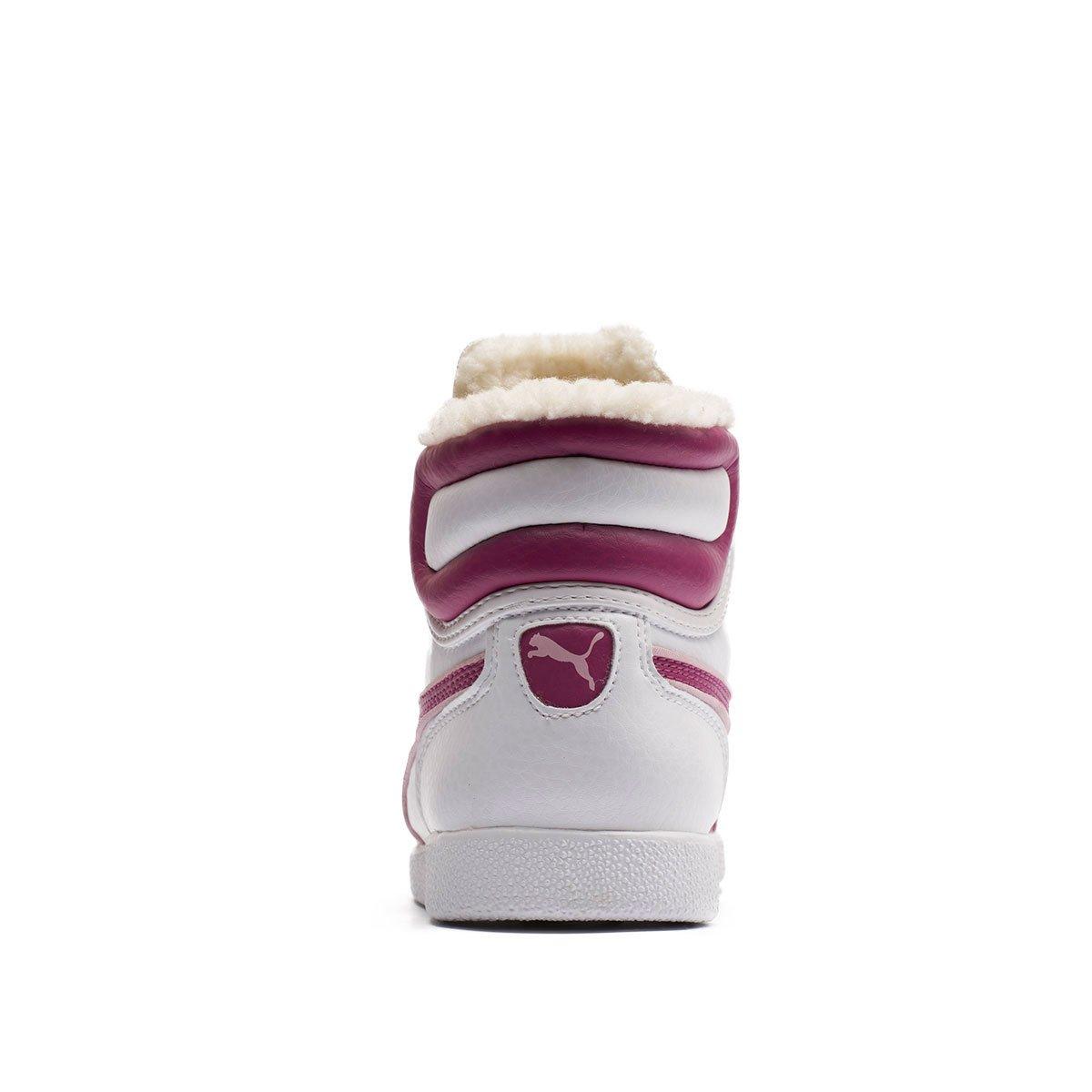 Puma First Round Fur Winter