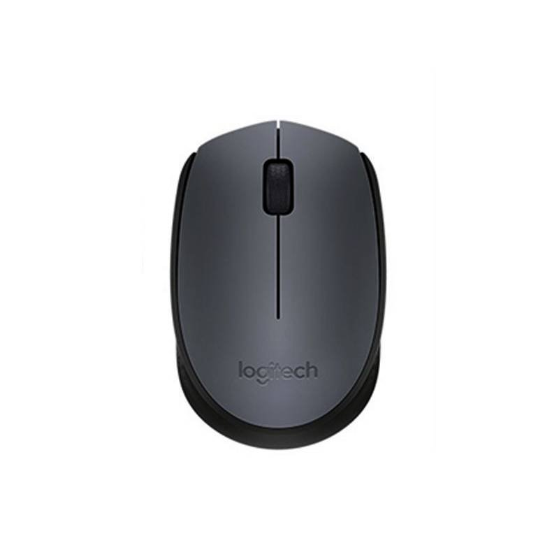 Мишка Logitech M170 GREY 910-004642