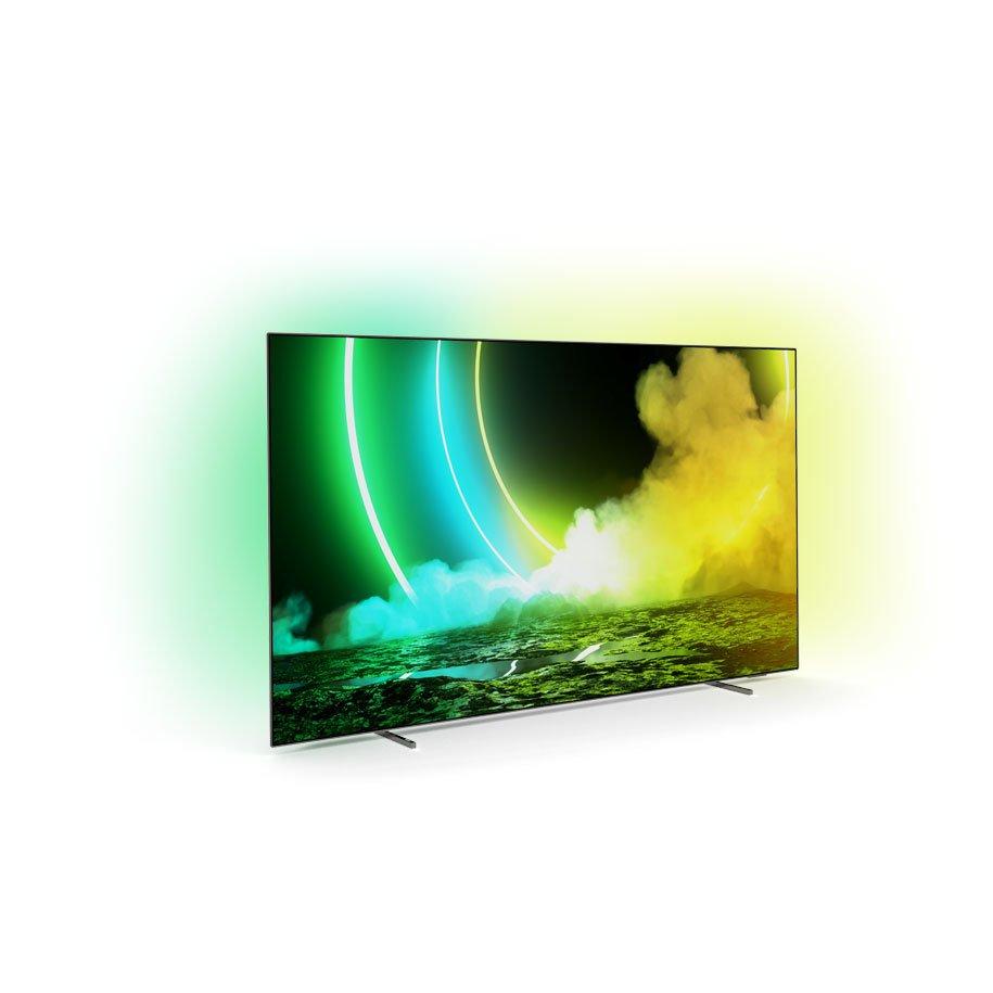 Телевизор PHILIPS 55OLED705 4K Ultra HD OLED