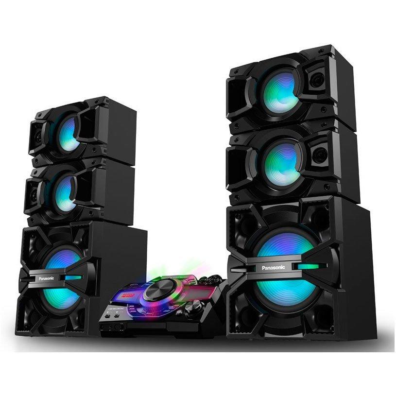 Аудио система Panasonic SC-MAX7000EK