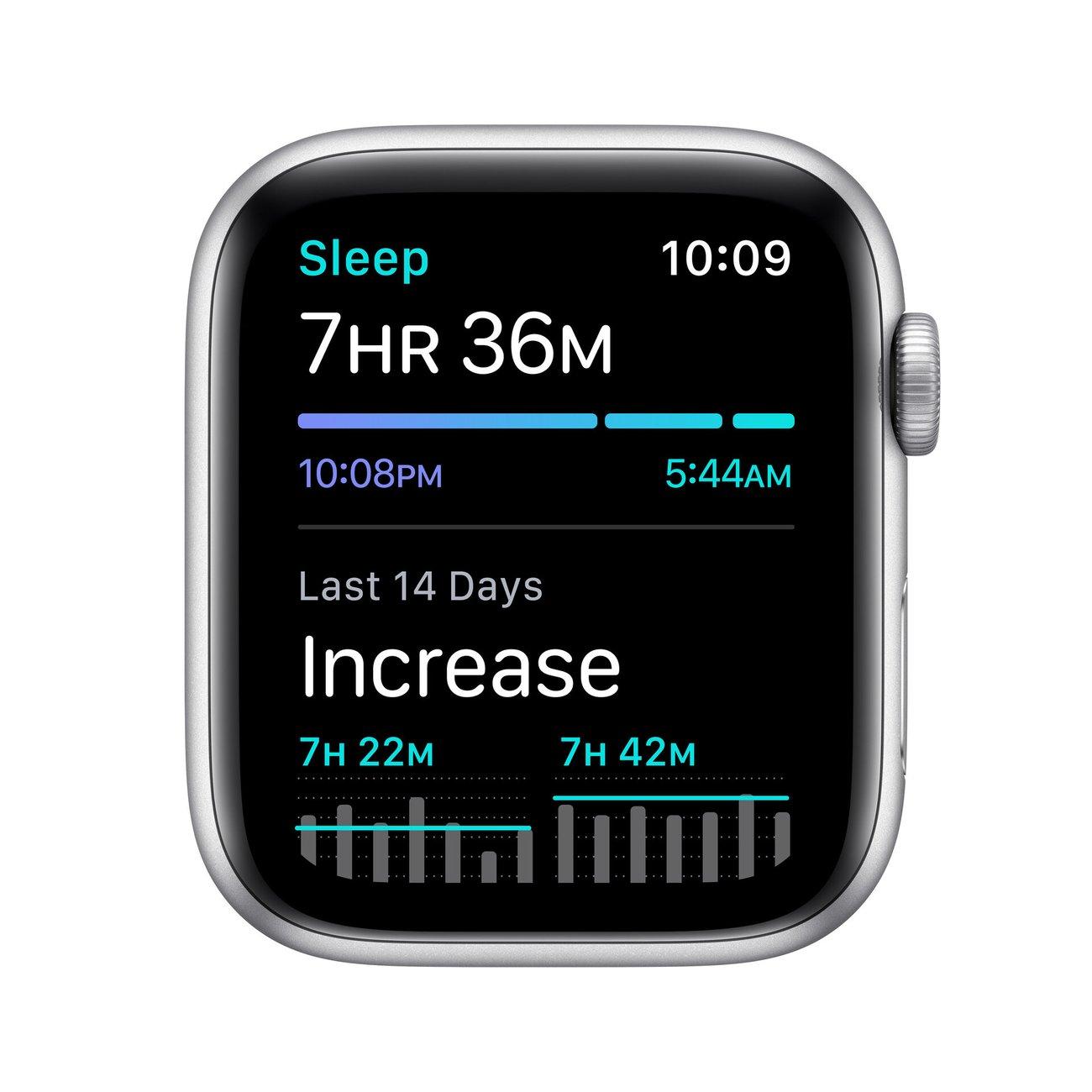 Смарт часовник Apple Watch SE