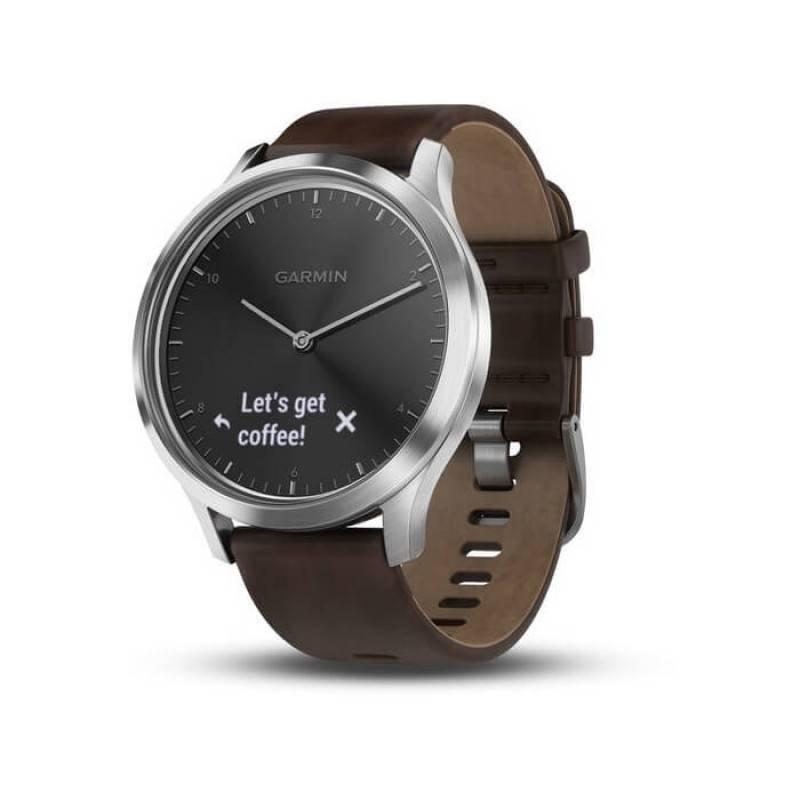 Смарт часовник Garmin VIVOMOVE HR L