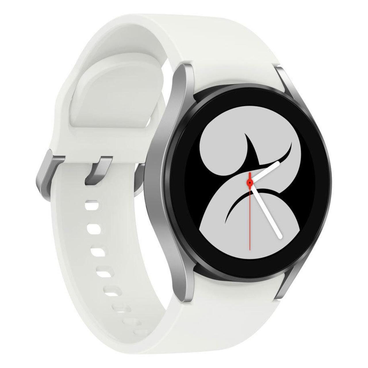 Смарт часовник Samsung GALAXY WATCH 4 R860NZS SILVER 40MM , 1.20 , 1.5 , 16 , Друга OS