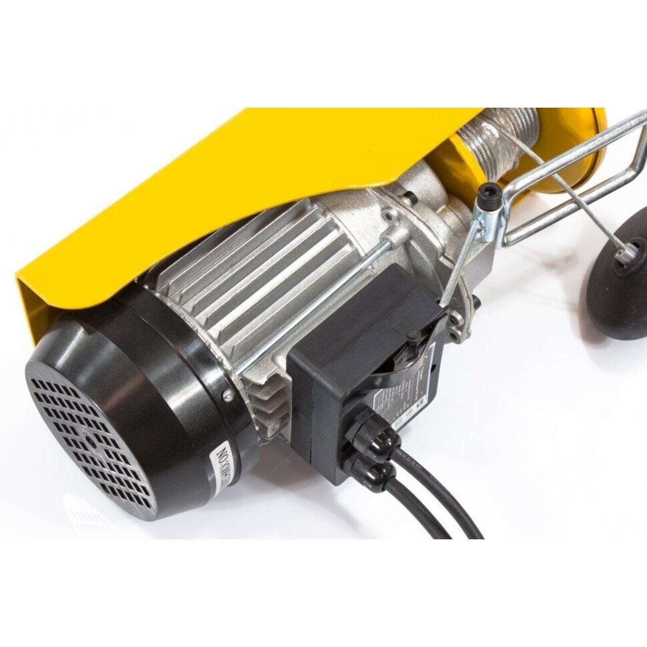 Електрически телфер DENZEL TF-250