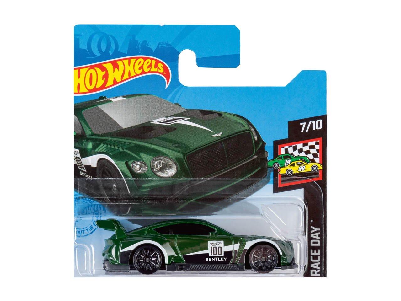 Mattel Количка Hot Wheels