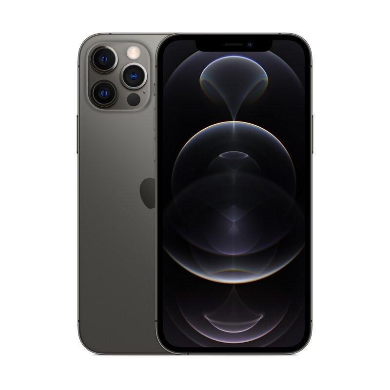 Смартфон Apple iPhone 12 Pro 256GB Graphite mgmp3 , 256 GB