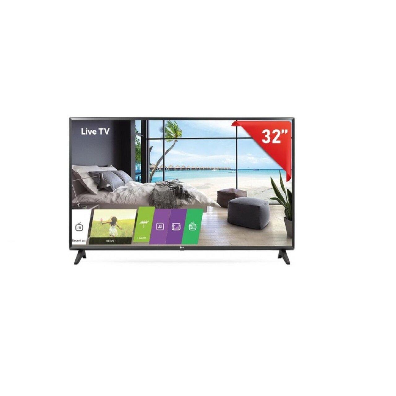 Телевизор LG 32LT340C , 1366x768 HD Ready , 32 inch, 81 см, LED