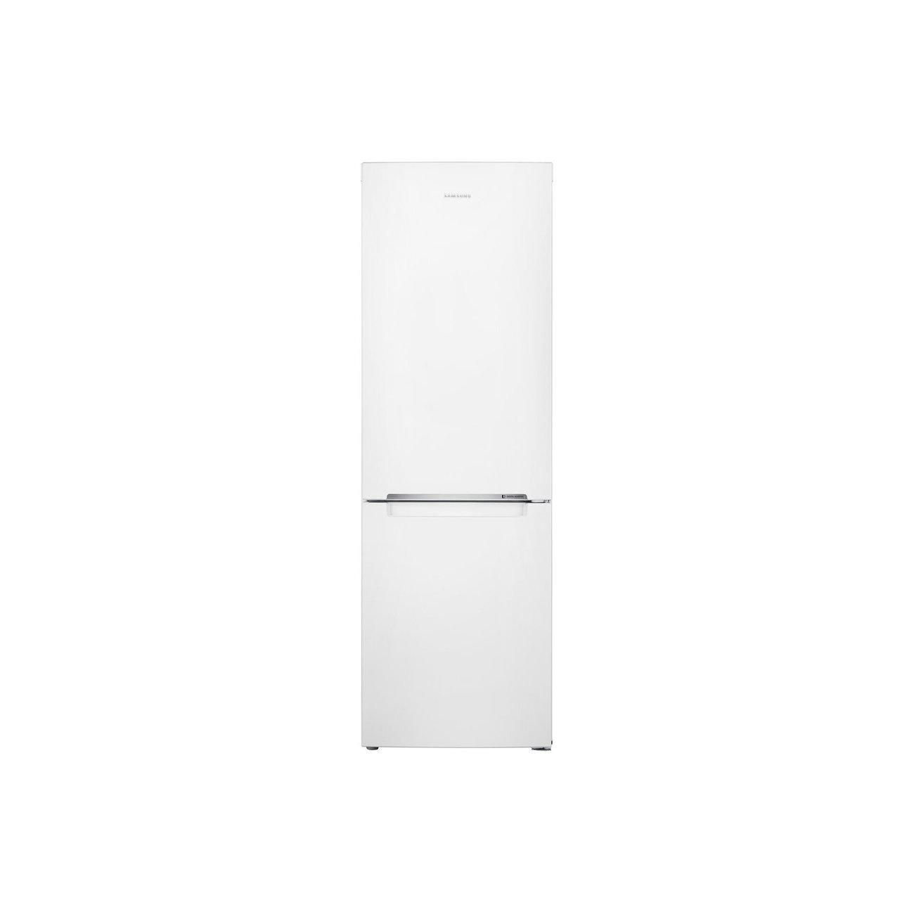 Хладилник с фризер Samsung RB31HSR2DWW/EF , 339 l, F , No Frost , Бял