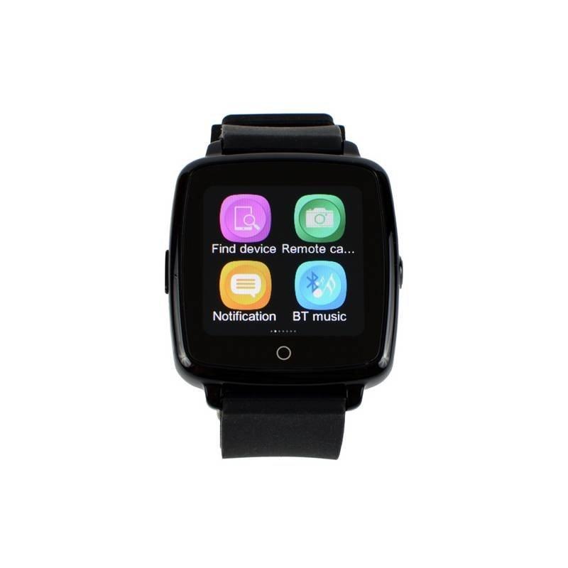 Смарт часовник DIVA SM1217S , 1.54000
