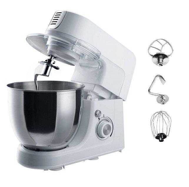 Планетарен миксер Star Q 6441 800 W 4 литра кухненски робот тестобъркачка