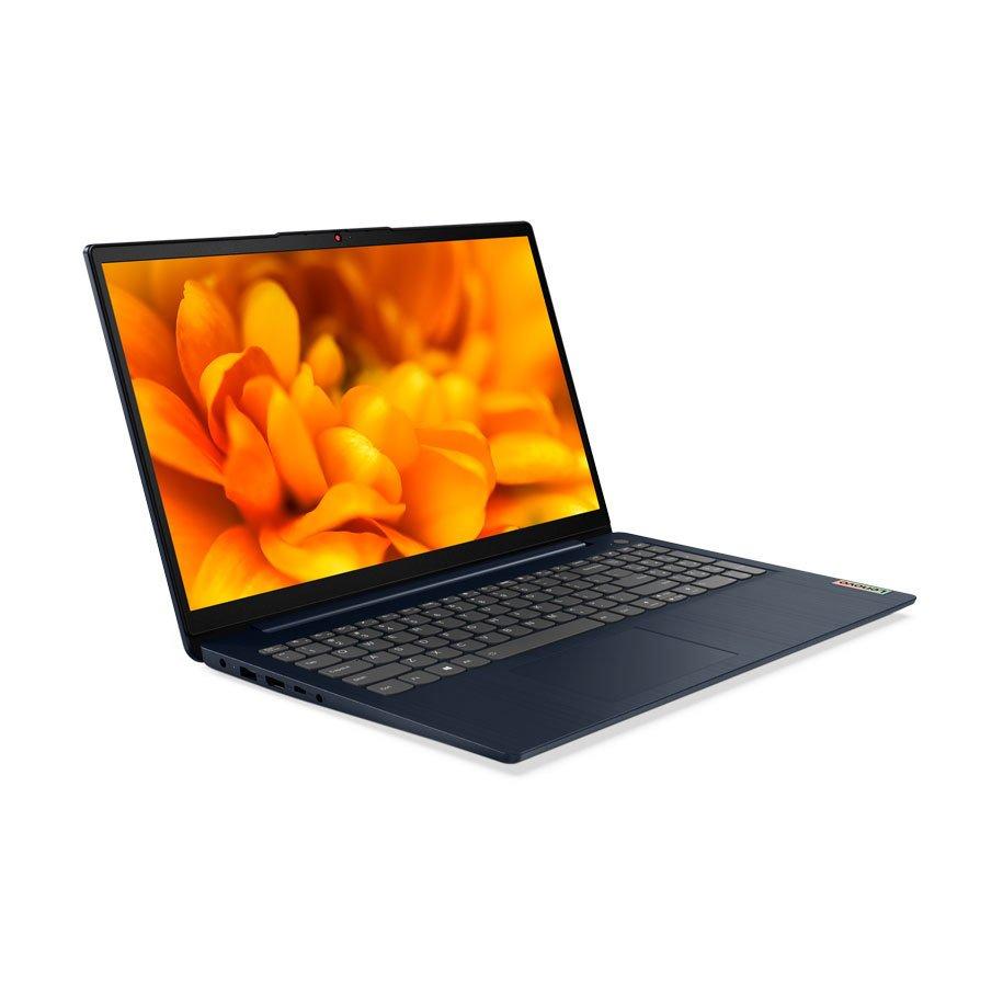 "Лаптоп LENOVO IDEAPAD 3 15ALC6 82KU004MBM  15.6 "", AMD RYZEN 3 5300U, RAM 8 GB, SSD 512 GB, AMD RADEON GRAPHICS, СИН"