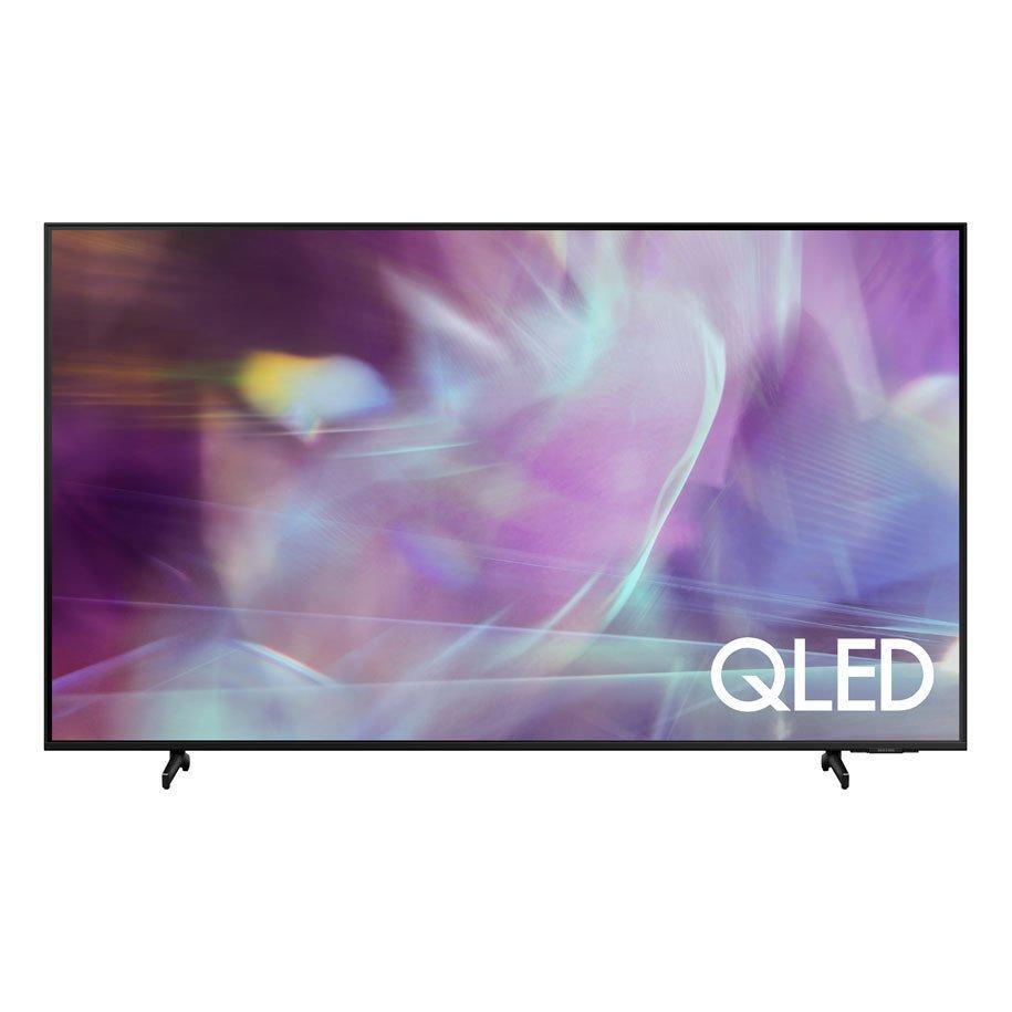 """Телевизор SAMSUNG QE-50Q67A 4K Ultra HD QLED  SMART TV, TIZEN, 50.0 """", 127.0 см"""
