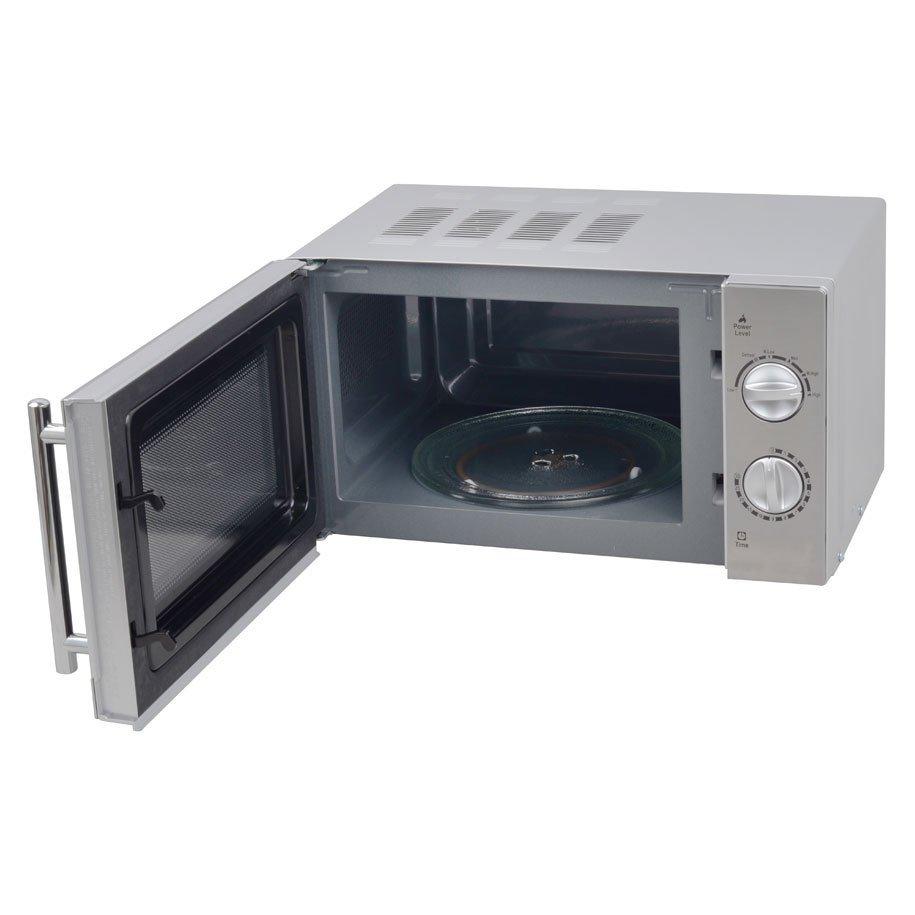 Микровълнова фурна SANG P70H20TL IX  20.00 L, 700 W