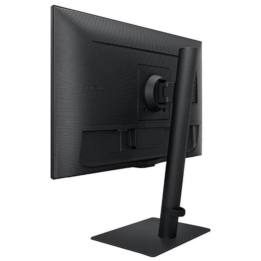 Монитор SAMSUNG LS24A600UCUXEN