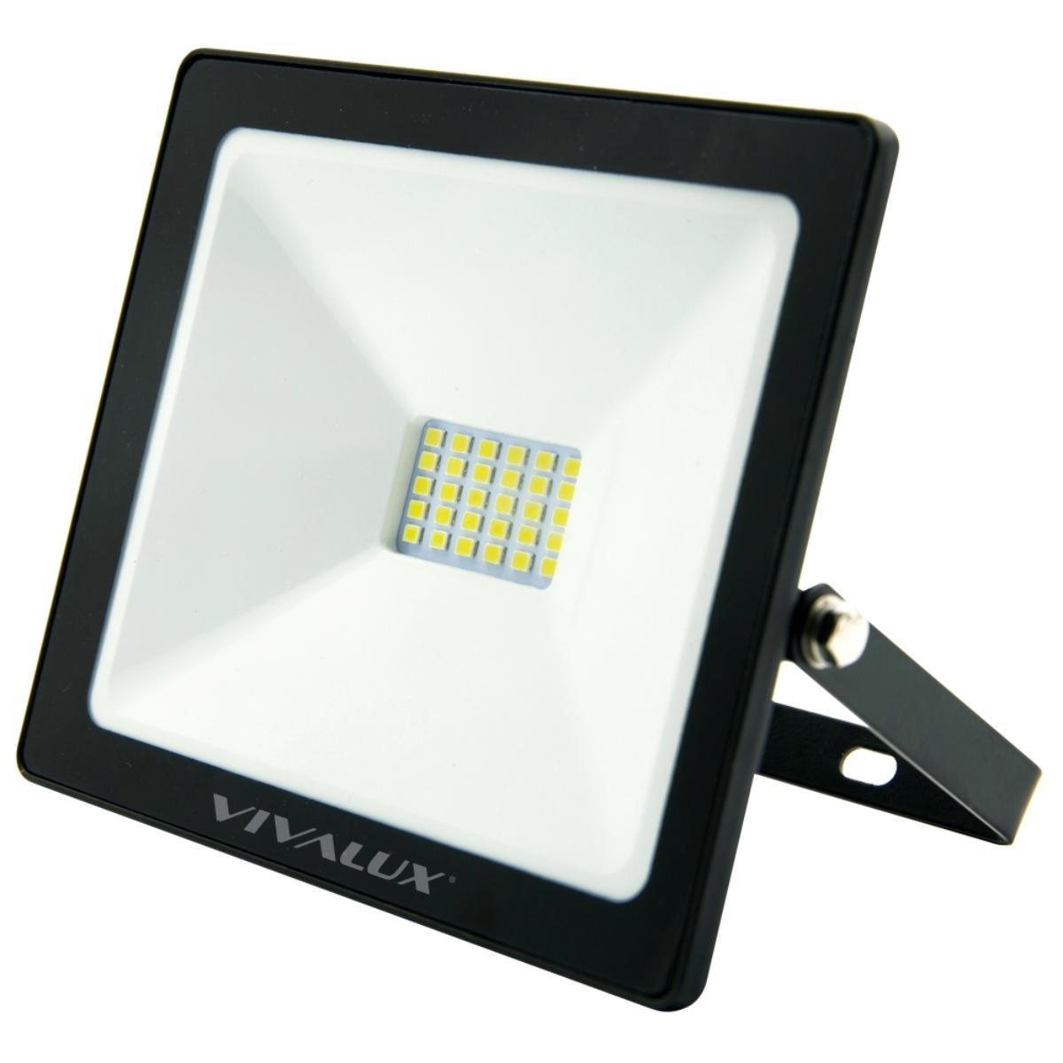 LED ПРОЖЕКТОР 20W/B IP65 TREND