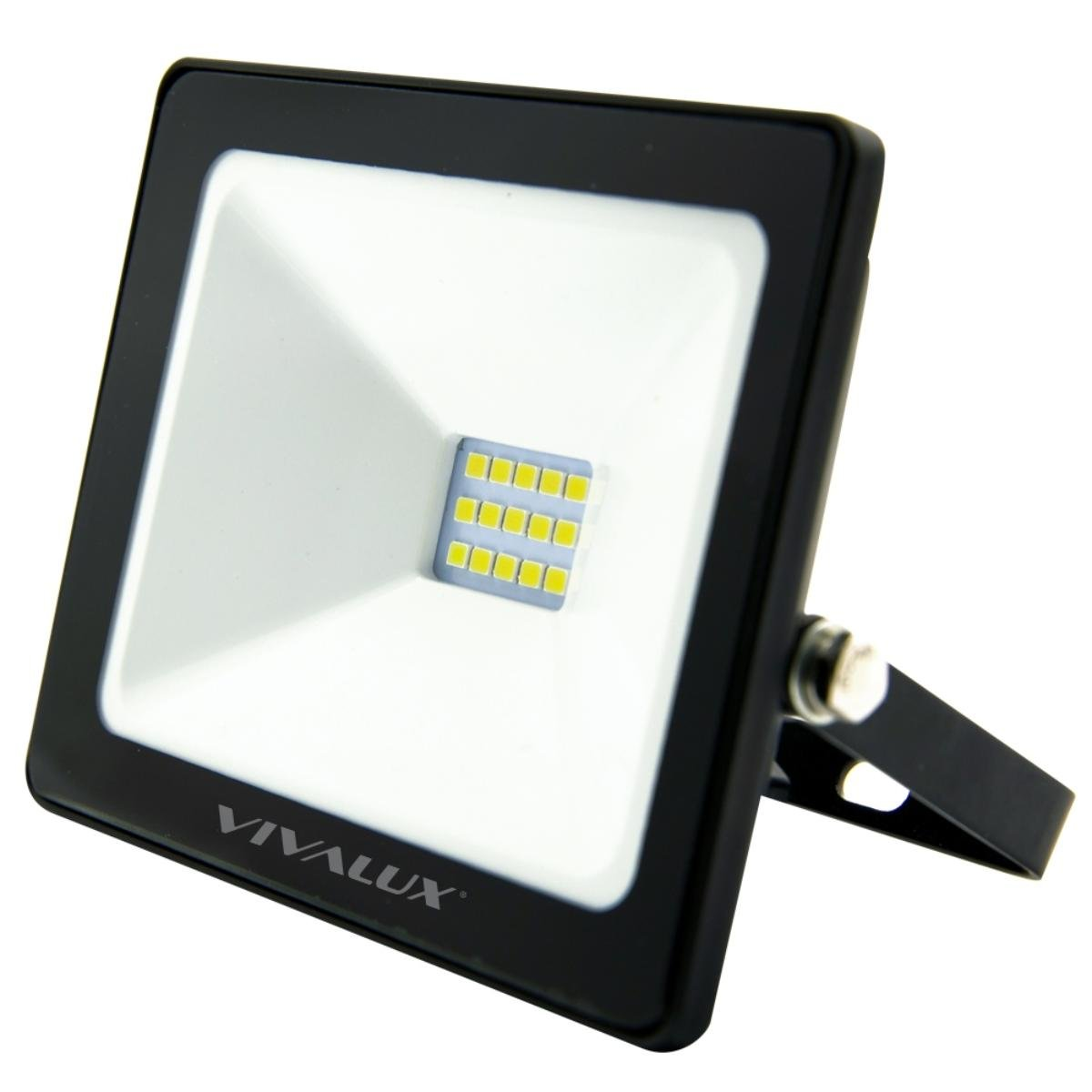 LED ПРОЖЕКТОР 10W/B IP65 TREND