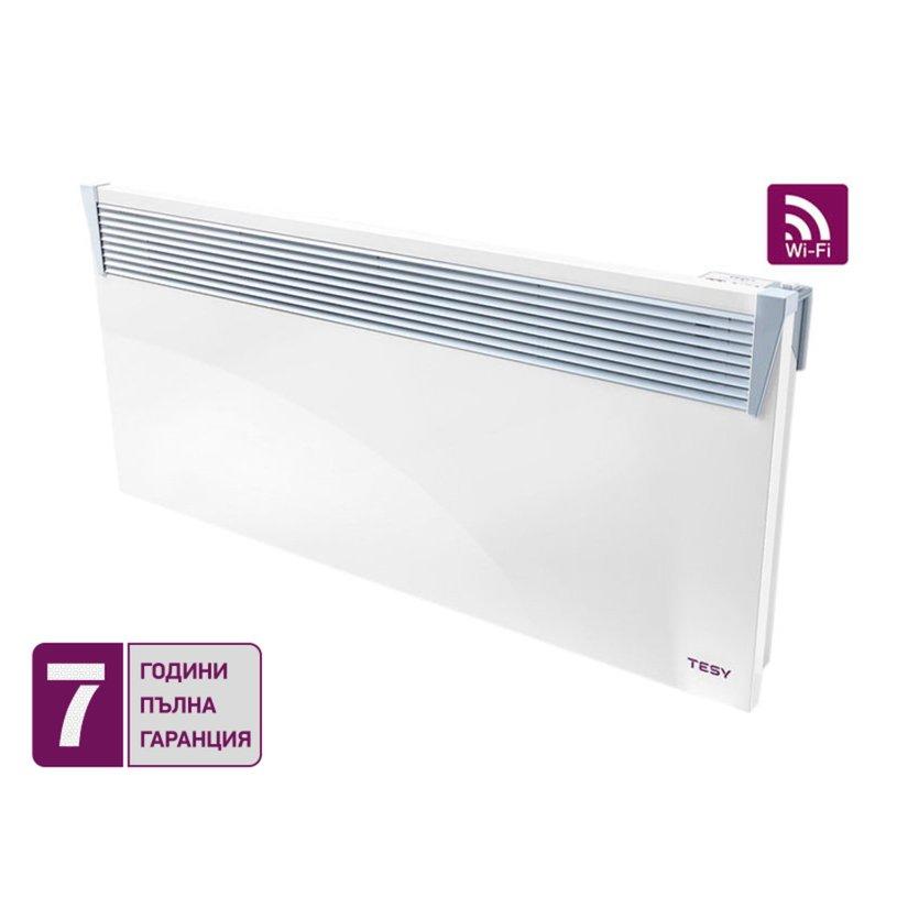 КОНВЕКТОР TESY CN 03 200 EIS CLOUD W