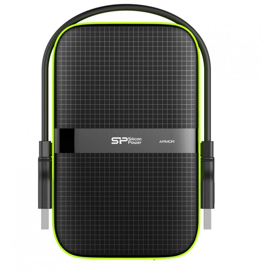 Хард диск SILICON POWER ARMOR A60 5TB