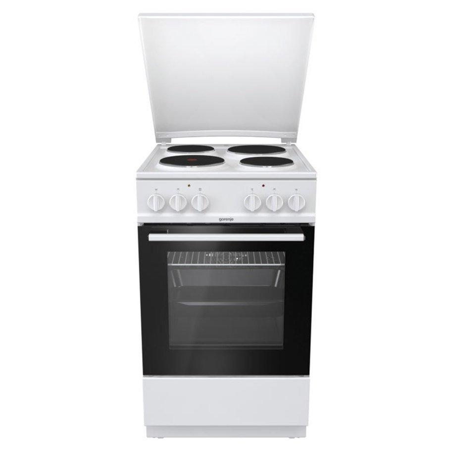 Готварска печка GORENJE E5141WH