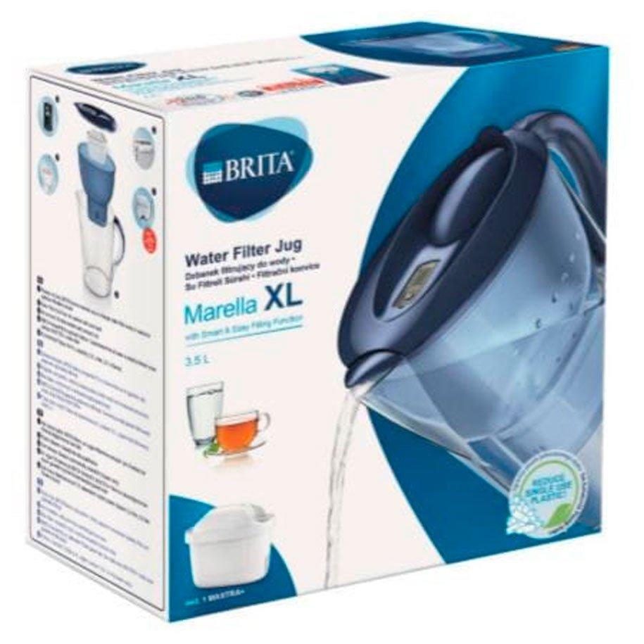 Пречистване на вода BRITA МАРЕЛА XL МЕМО