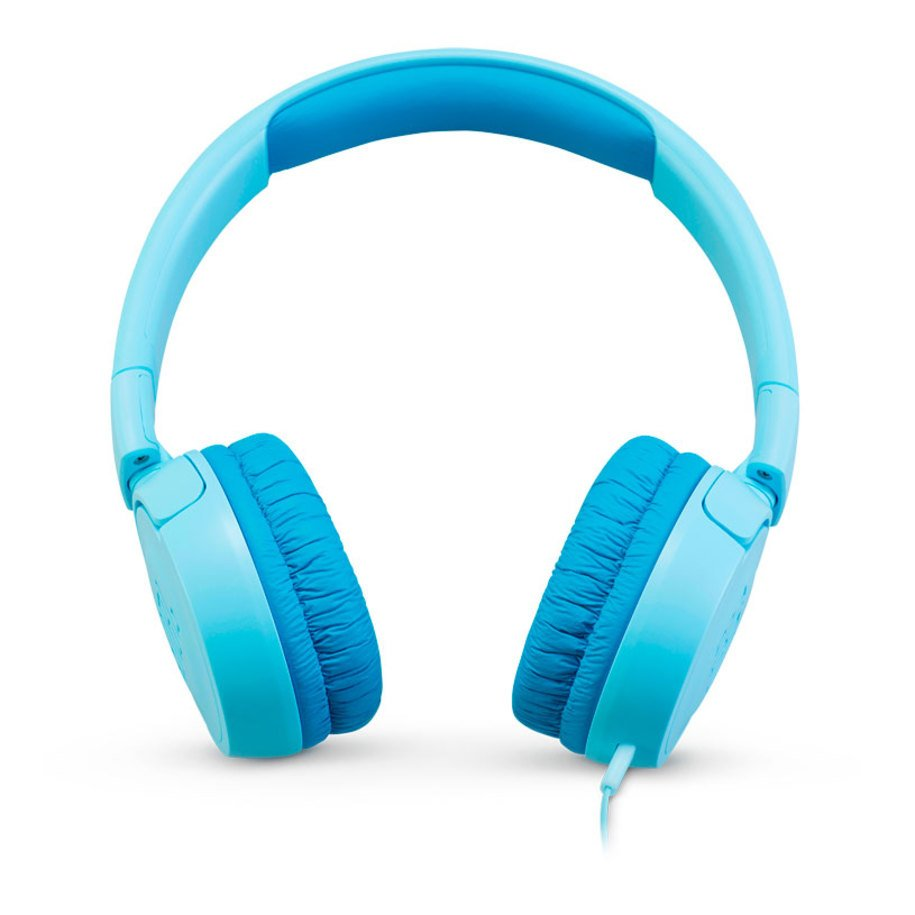 Стерео слушалки JBL JR300 KIDS BLUE