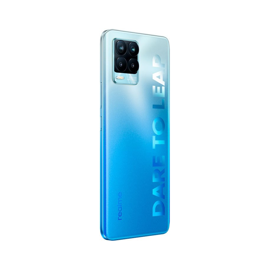Смартфон GSM REALME 8 PRO BLUE RMX3081