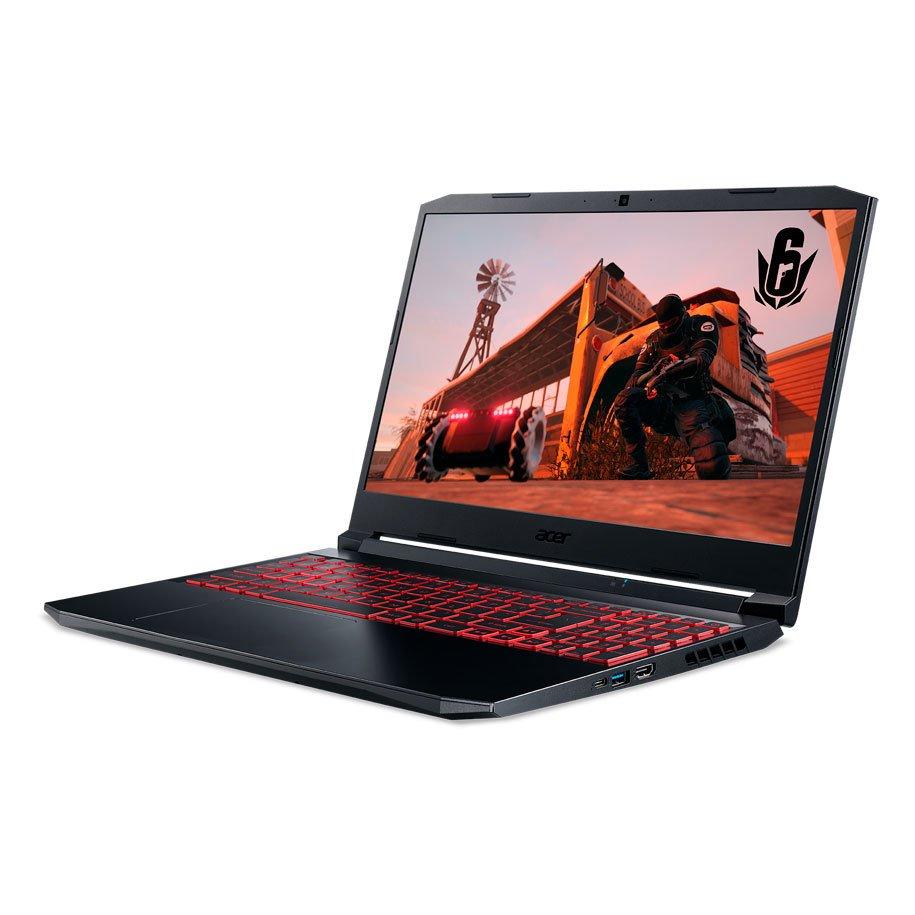 "Гейминг лаптоп ACER Nitro 5 AN515-56-78JM NH.QAMEX.00J  15.6"""