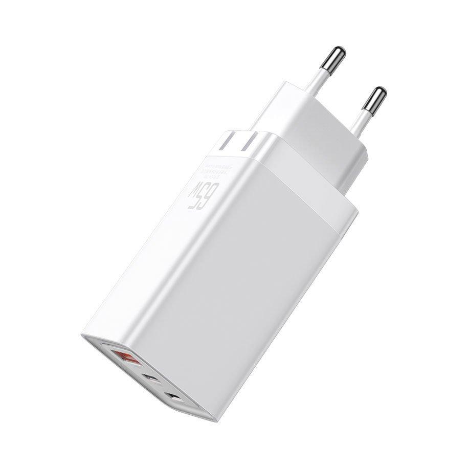 Зарядно устройство за лаптоп XMART 20V 65W GAN WH