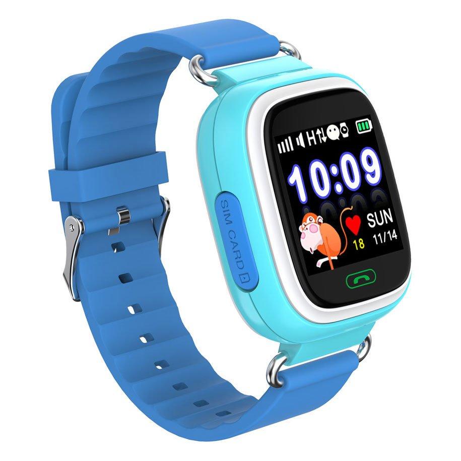 """SMART WATCH XMART KIDS KW03G BLUE  1.2 """", GPS, WLAN"""
