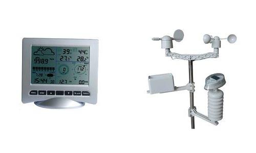 Професионална метеорологична станция Funk Wetterst